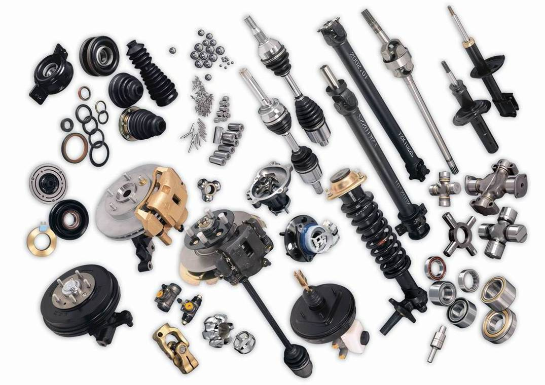 Best used OEM discount auto parts on sale